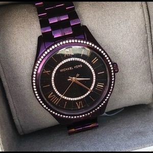 NWT🌸 Michael kors Watch $398